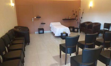 salon funeraire