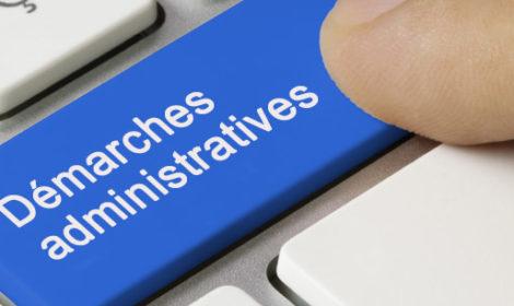 Démarches administratives après le décès